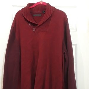 Sean John sweater size 3XL